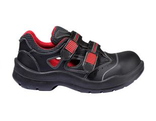 S1P Safety sandal Comfort12
