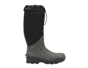 e.s. S5 Neoprene safety boots Kore x-high