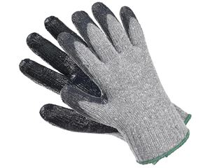 Nitrile knitted gloves Nitrile Basic