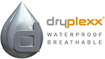 dryplexx waterproof breathable