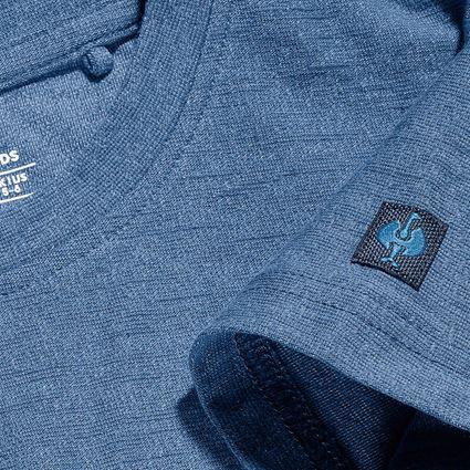 Shirts, Pullover & more: T-Shirt e.s.vintage, children's + arcticblue melange 2