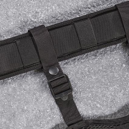 Accessories: e.s. bælte Legpack + sort 2
