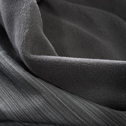 Accessories: e.s. Multifunctional microfleece scarf + black 2