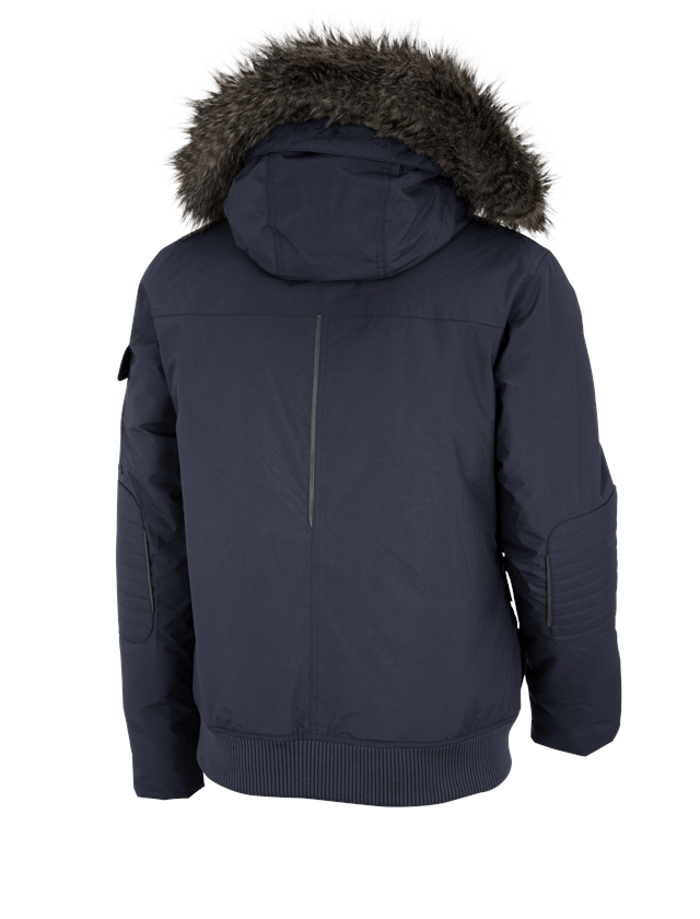 Work Jackets: Winter blouson e.s.vision, ladies' + pacific 2