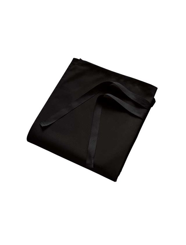 Aprons: Catering Apron Eindhoven + black