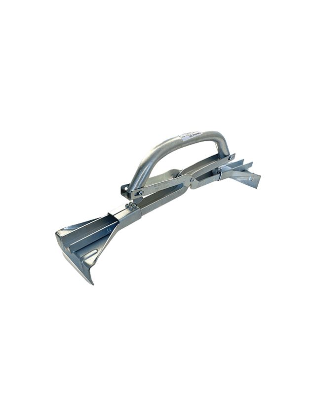 Løfteværktøjer: Pladehæver 40-60cm