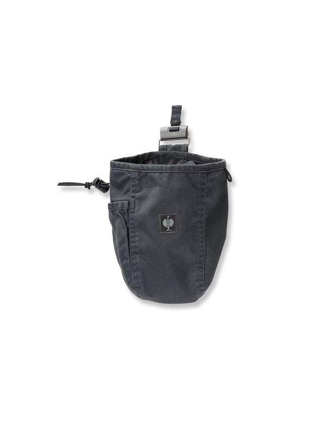 Accessories: Sømpose e.s.motion ten + oxidsort