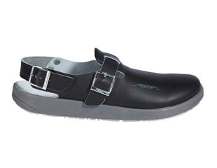 ABEBA OB Ladies' and men's clogs Hawaii