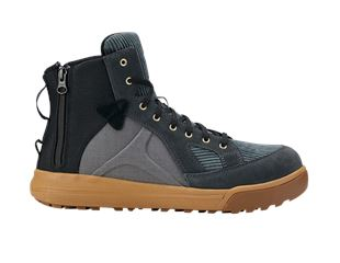e.s. S1 Safety boots Janus mid