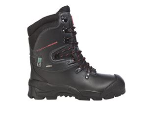 S2 Forestry safety boots Harz