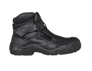 e.s. S3 Welder's safety boots Pleione