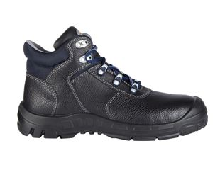 STONEKIT S3 Safety boots Detroit mid