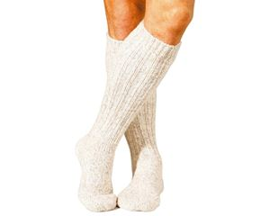 e.s. Norwegian socks Nature x-warm/x-high