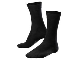 e.s. Business socks classic light/high, pack of 2