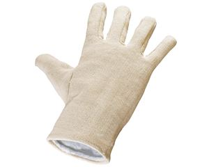 Jersey gloves, heavy