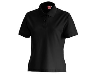e.s. Polo-Shirt cotton, damer