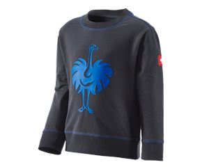 Sweatshirt e.s.motion 2020, children's