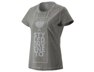T-Shirt e.s.motion ten veneto, damer