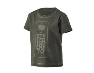 T-Shirt e.s.motion ten veneto, children's