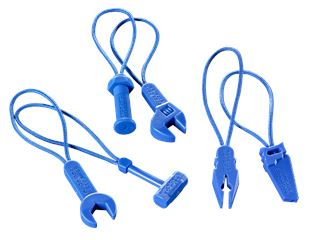 Zip puller set e.s.motion 2020