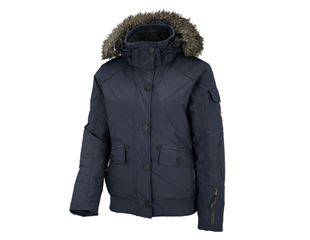 Winter blouson e.s.vision, ladies'