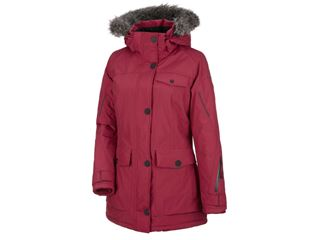 Winter parka e.s.vision, ladies'