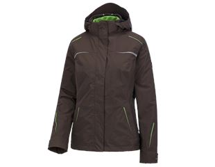 3 in 1 functional jacket e.s.motion 2020, ladies'