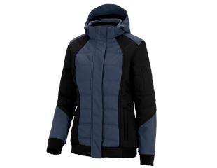 Winter softshell jacket e.s.vision, ladies'