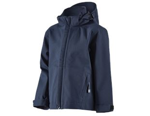 e.s. Functional jacket CI, children's