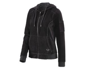 e.s. Homewear jacket, ladies'