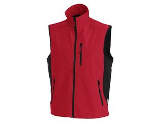 Softshellvest dryplexx® softlight