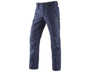 e.s. Trousers pocket, men's