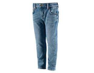 e.s. Winter 5-Pocket stretch jeans, children's
