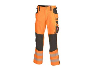 High-vis trousers e.s.motion