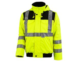 High-vis pilot jacket e.s.image