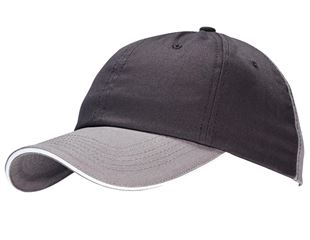 e.s. Cap color