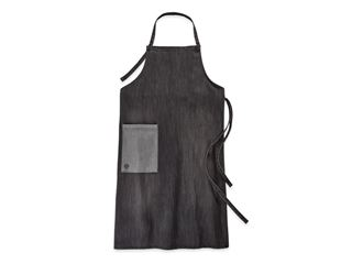 e.s. Bib Apron denim, long