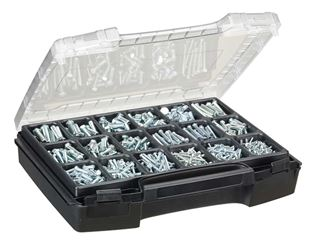 Hexagon bolts, DIN 933, 650 pieces