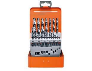 HSS-CO Drill Sets