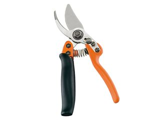 Bypass shears Löwe 11 with a revolving handle