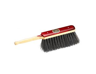 Horsehair Hand Brush (Extra quality brush)
