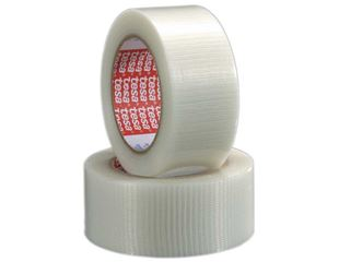 tesa fabric tape 4665, transparent