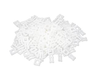 Plastic buckles, 13 mm