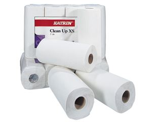 Kitchen rolls, 3-ply