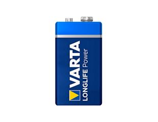 VARTA-batteries