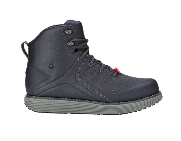 O2: e.s. O2 Work shoes Peitho  mid + anthracite/cement