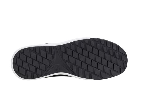 Safety Shoes S1: e.s. S1 Safety shoes Vasegus low + black/white 3