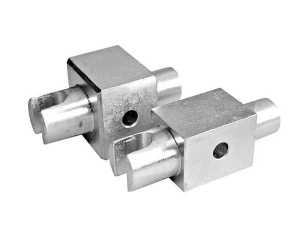 Accessories: Clamping Bar Adapter