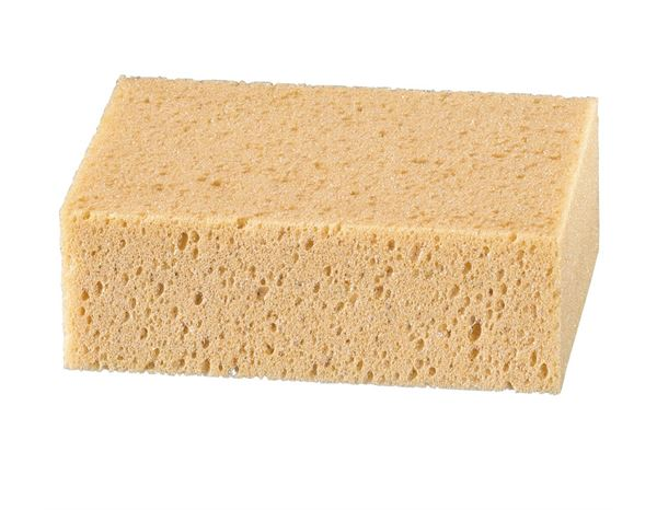 Floor / Window cleaning: Tile Sponge