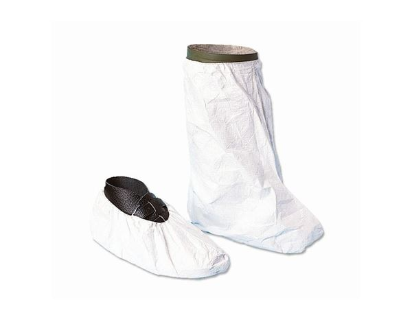 Disposable Clothing: Overshoes and Overboots